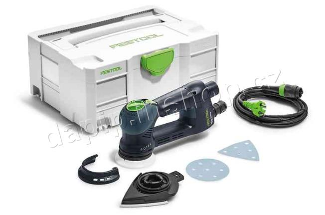 RO 90 DX FEQ - Plus - ROTEX - FESTOOL