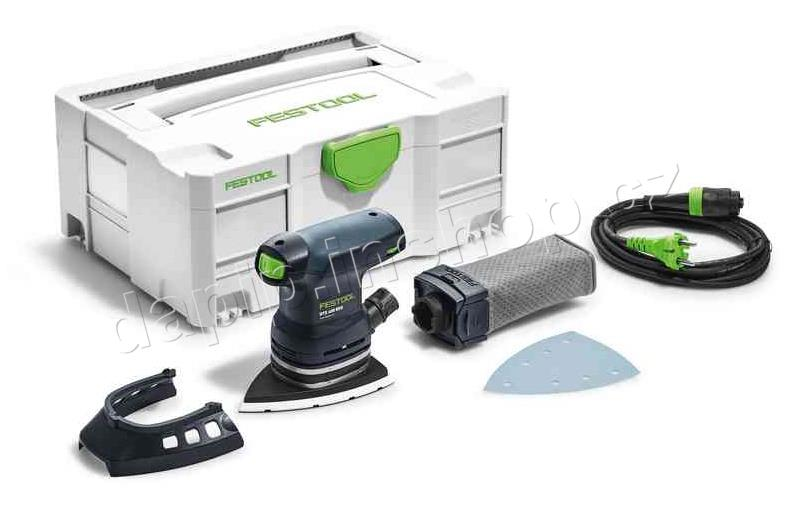 DTS 400 REQ - Plus - FESTOOL