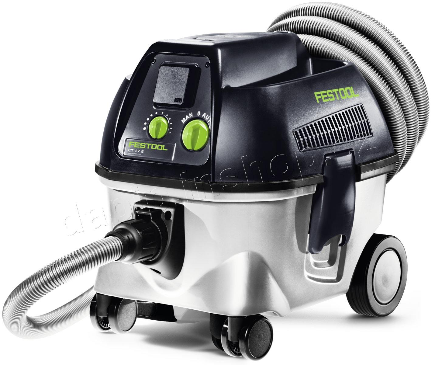 CT 17 E-Set BU - FESTOOL