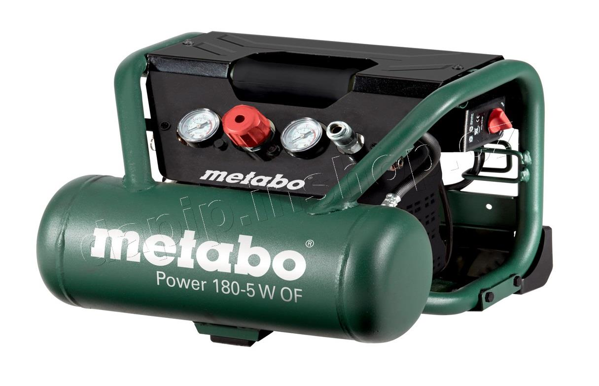 Power 180-5 W OF - METABO