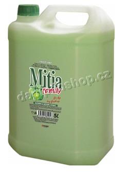 Family Green Apple - MITIA