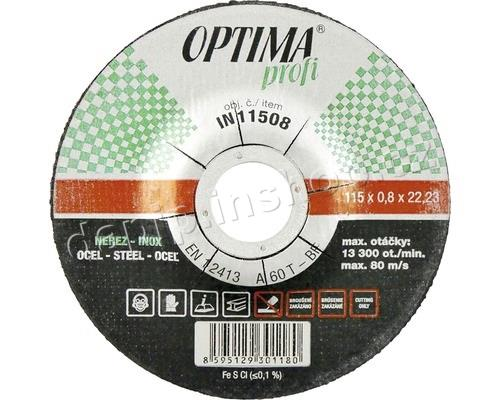 IN11508 - OPTIMA PROFI