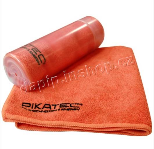 Polishing Cloth Orange - PIKATEC