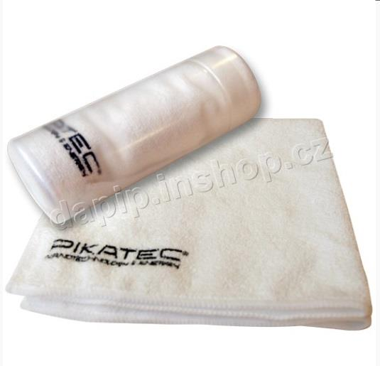 Polishing Cloth White - PIKATEC