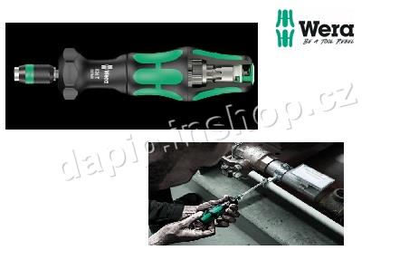 826 T - T Kraftform Turbo - WERA